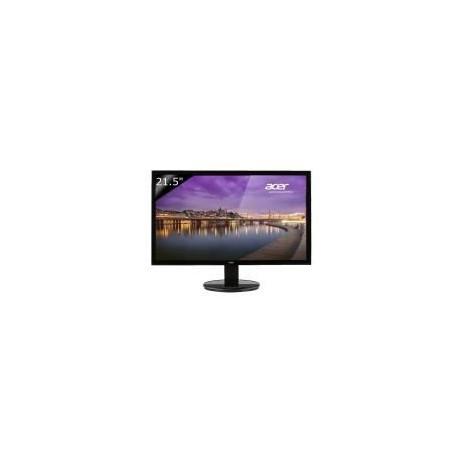 """Moniteur Acer 21,5"""" LED - K222HQLbid - 1920 x 1080 pixels - 5 ms - VGA/DVI/HDMI"""