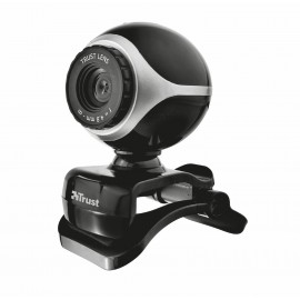 Webcam Trust Exis + micro 2MP