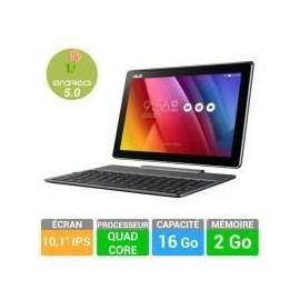 """Tablette tactile Asus Zenpad ZD300C-1L015A 10.1"""" + Dock Métal"""