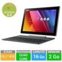 """Tablette tactile Asus Zenpad ZD300C-1A018A 10.1"""" + Dock Métal"""