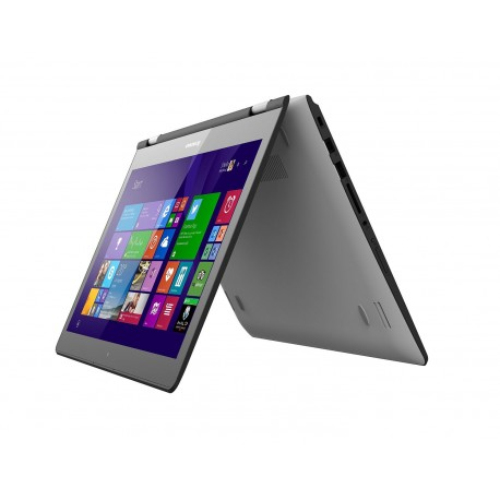 Ultrabook hybride convertible tactile 13'' Lenovo IdeaPad Yoga 2
