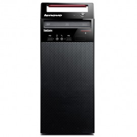 Ordinateur de bureau Lenovo ThinkCentre Edge 73 (i5-4460S)