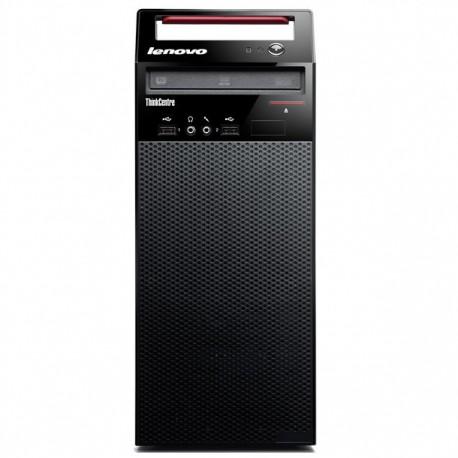 Ordinateur de bureau Lenovo ThinkCentre Edge 73 (i5-4460S)