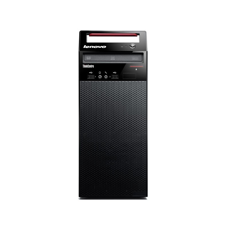 ordinateur de bureau lenovo thinkcentre edge 73 i5 4460s. Black Bedroom Furniture Sets. Home Design Ideas