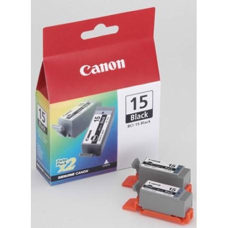 Canon 15 BCI-15BK Noir