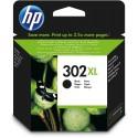 HP 302 XL Noir