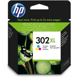 HP 302 XL Couleur