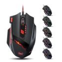 Souris Gamer 9200 DPI 8 boutons