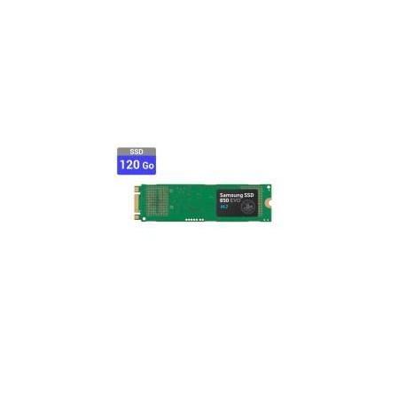 Disque dur interne SSD M.2 Samsung 850 EVO 120 Go