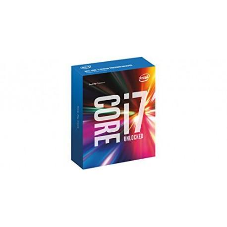 Processeur Intel Core i7-6700K Skylake Socket 1151 4.2 GHz 8Mo Cache