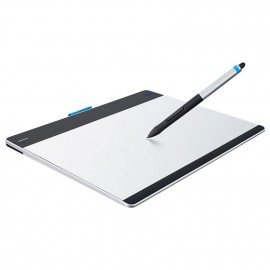 Tablette graphique Wacom Intuos Pen & Touch Medium