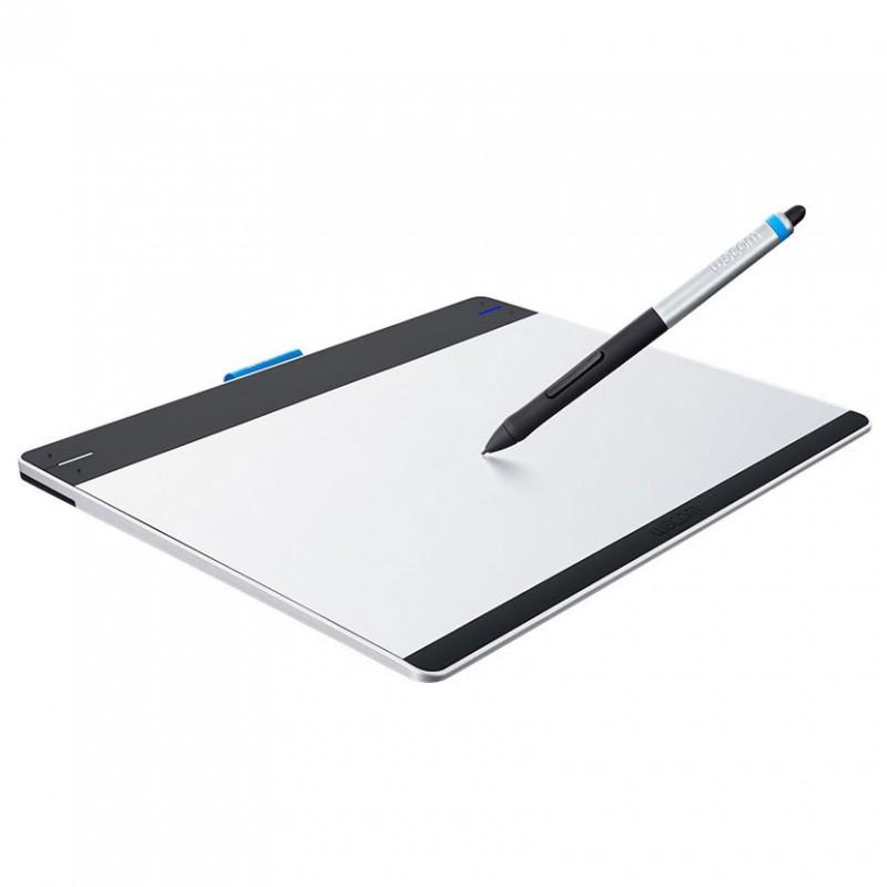 tablette graphique wacom intuos pen touch medium cpc informatique. Black Bedroom Furniture Sets. Home Design Ideas