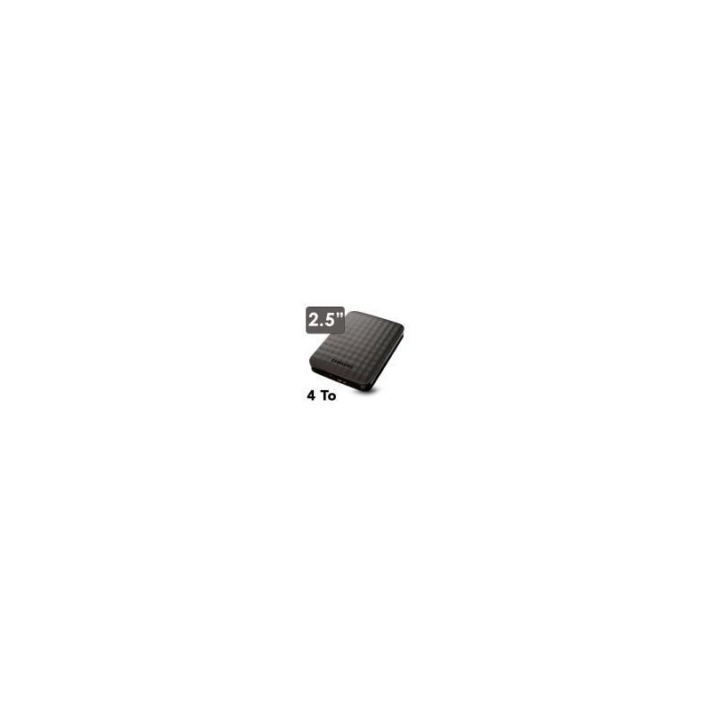 Disque dur externe maxtor m3 2 5 4to 4000go usb 3 0 cpc for Housse disque dur externe samsung m3