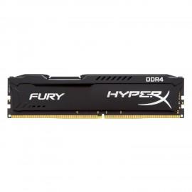Mémoire Dimm DDR4 1.2V 2133 Mhz 4 Go HyperX Fury