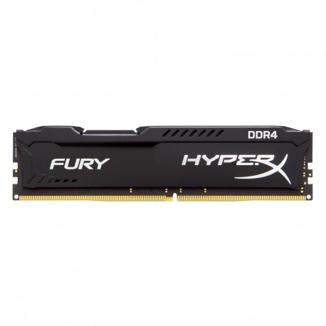 Mémoire So-Dimm DDR4 1.2V 2133 Mhz 4 Go HyperX Fury