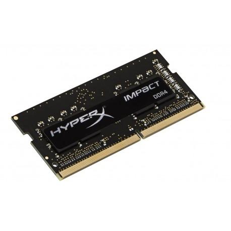 Mémoire So-Dimm DDR4 1.2V 2133 Mhz 8 Go HyperX Impact