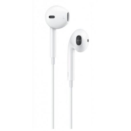 Ecouteurs Kit piéton Apple EarPods avec télécommande et micro Original Apple