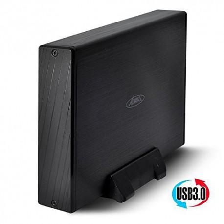 """Boitier 3,5"""" USB 3.0 Advance BX-308U3 pour disque dur SATA"""