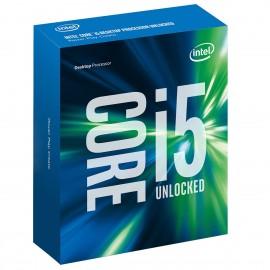 Intel Core i5-6600K (3.5GHZ/6MO) LGA1151