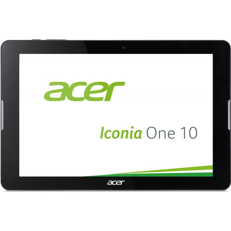 tablette tactile acer iconia one 10 b3 a20b k3u8 cpc informatique. Black Bedroom Furniture Sets. Home Design Ideas