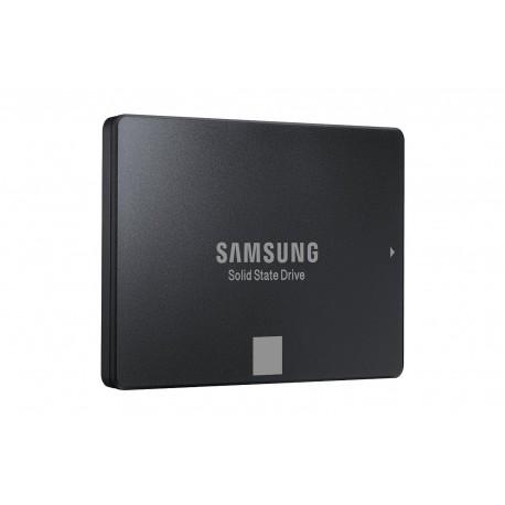 Disque dur Samsung Evo750 SSD 250 Go