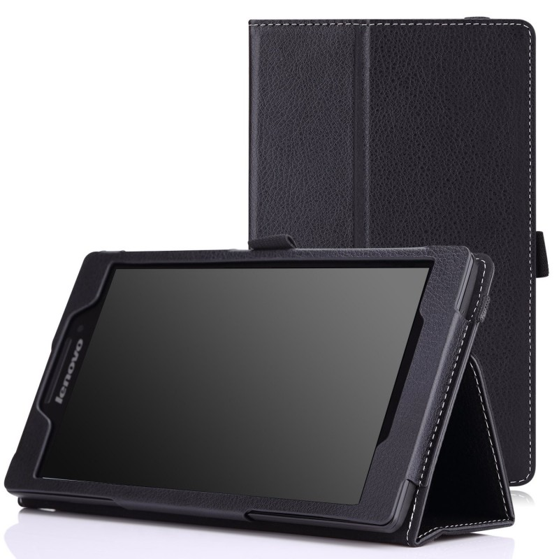 etui pour tablette lenovo ideadpad 2 a7 10 cpc informatique. Black Bedroom Furniture Sets. Home Design Ideas
