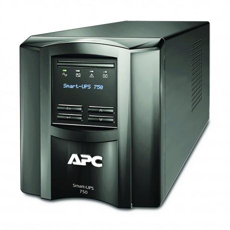 Onduleur APC SmartUPS 750VA