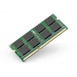 Mémoire So-Dimm DDR3L LOW VOLTAGE 1.35V 1600 Mhz 4 Go CL11 Kingston