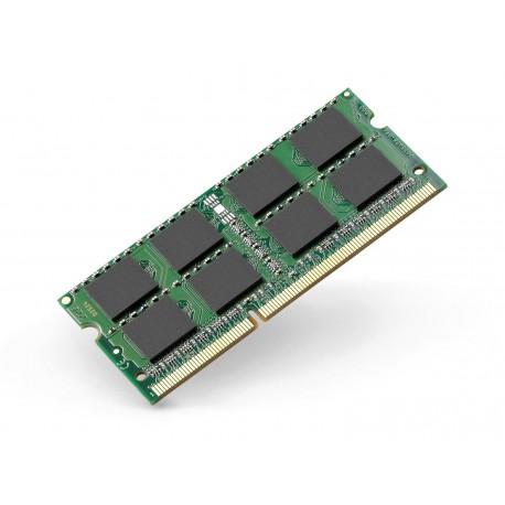 Mémoire So-Dimm DDR3L LOW VOLTAGE 1.35V 1600 Mhz 4 Go CL11 Kingston