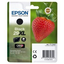 Epson Noir T2991 XL Fraise
