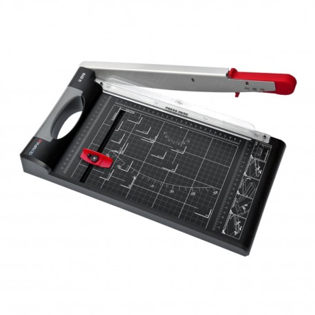 Massicot A4 10 feuilles Olympia G 3310