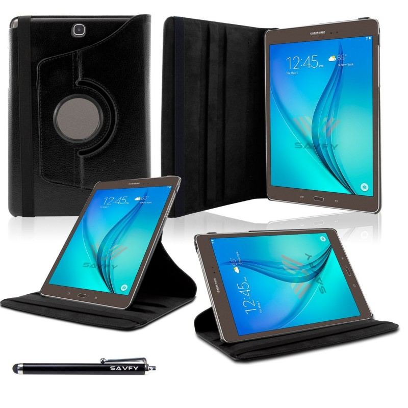 etui 360 pour tablette samsung galaxy tab a 9 7 39 39 cpc informatique. Black Bedroom Furniture Sets. Home Design Ideas