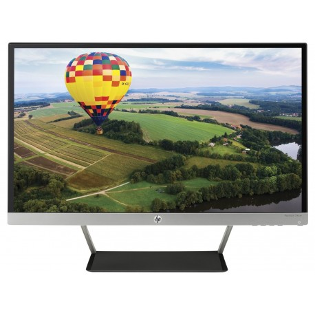 "Moniteur HP Pavilion 24cw 23,8"" IPS LED Backlit - 1920 x 1080 pixels"