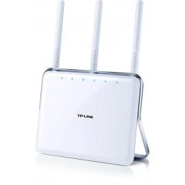 Routeur Wifi TP-Link Archer C8 Gigabit Wi-Fi Double Bande AC 1750 Mbps