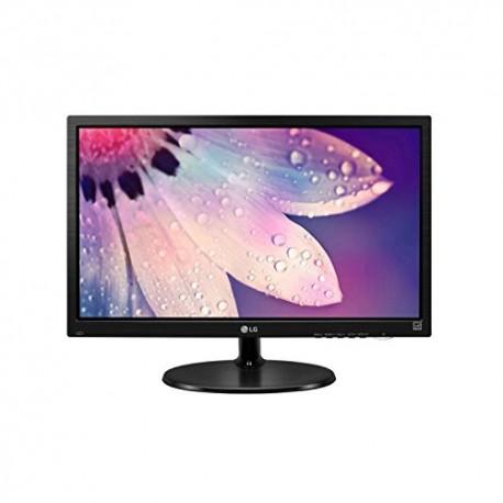 Moniteur LG 19M38A-B Ecran PC LED 18.5'' 1366 x 768 5 ms VGA