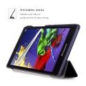 Etui pour tablette Lenovo Tab 3 8'' A8-50 (TB3-850F / TB3-850M)