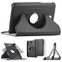 Etui 360 pour tablette Samsung Galaxy TAB 3 7.0 SM-T2100 / P3200 / P3210 / P3220 (7 pouces)