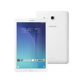 Tablette tactile Galaxy Tab E 9.7 8 Go WiFi Blanc