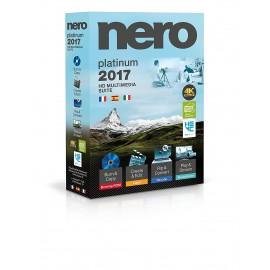 Nero 2017 Platinium Suite