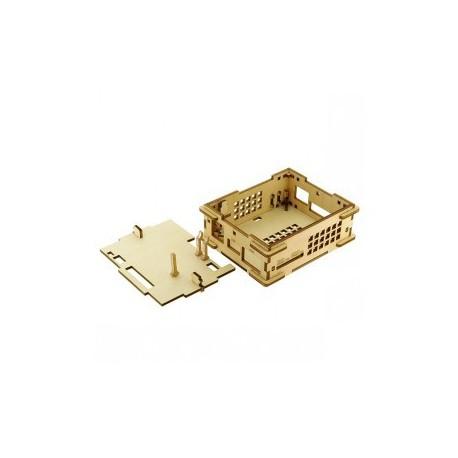 Coffret en bois pour LattePanda FIT0475