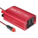 Convertisseur d'alimentation 12V vers 220V 300W + 2 x USB