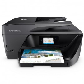 Imprimante HP Officejet Pro 6970