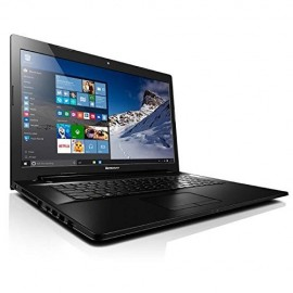 Ordinateur portable 17.3'' Lenovo PC Portable G70-35 80Q50065FR