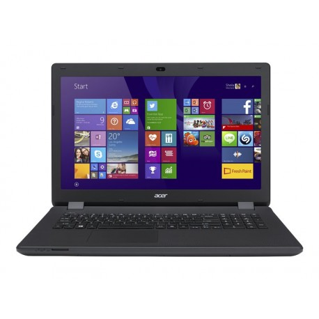 Ordinateur portable 17.3'' Acer Aspire ES1-731-P9QZ