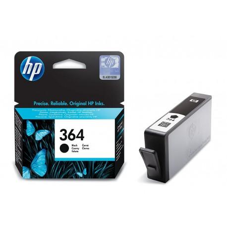 HP 364 Noir