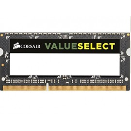 Mémoire So-Dimm DDR3 1600 Mhz CL11 4 Go Corsair