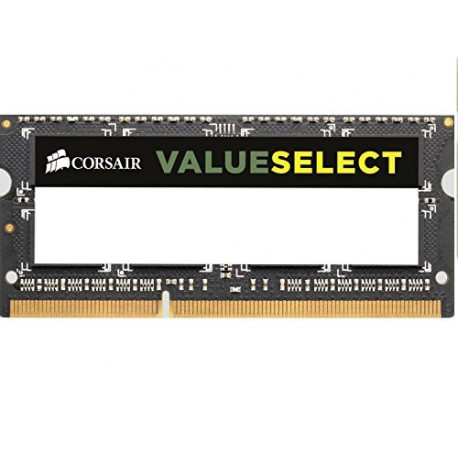 Mémoire So-Dimm DDR3 1600 Mhz CL11 4 Go Corsair