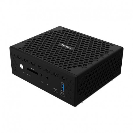 Barebone Zotac ZBOX CI543 nano