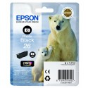 Epson Noir Photo T2611 Ours polaire