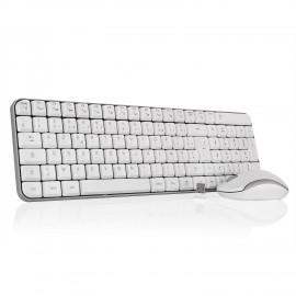 Kit clavier/souris sans fil Jelly Comb